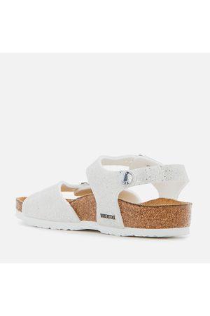 Birkenstock Men Sandals - Rio Plain Sandals