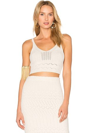 House of Harlow X REVOLVE Quinn Top in . Size S, XS, M.