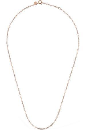 DODO 9kt Chain Necklace