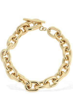 Paco rabanne Women Necklaces - Xl Link Short Chain Necklace