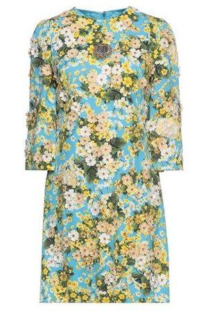 Dolce & Gabbana Women Dresses - DRESSES - Short dresses