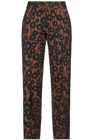 CAMICETTASNOB Women Trousers - TROUSERS - Casual trousers