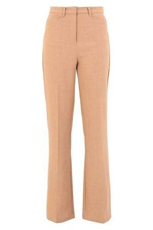 VERO MODA TROUSERS - Casual trousers