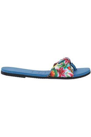 Havaianas Women Sandals - FOOTWEAR - Toe post sandals