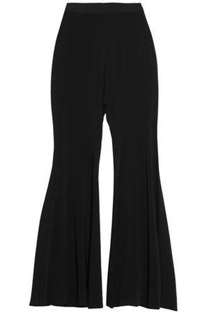 AMEN Women Trousers - TROUSERS - Casual trousers