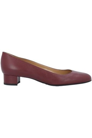 Bally FOOTWEAR - Courts