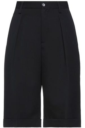 European Culture Women Bermudas - TROUSERS - Bermuda shorts