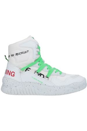 F_WD Men Trainers - FOOTWEAR - High-tops & sneakers