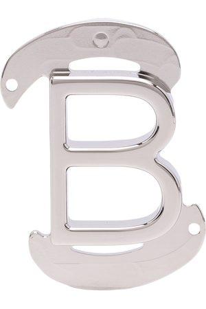 Salvatore Ferragamo Men Belts - B interchangeable buckle