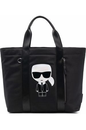 Karl Lagerfeld Ikonik tote bag