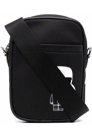 Karl Lagerfeld Women Handbags - Ikonik crossbody bag