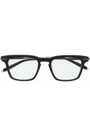Akoni Men Sunglasses - Zenith square tinted sunglasses