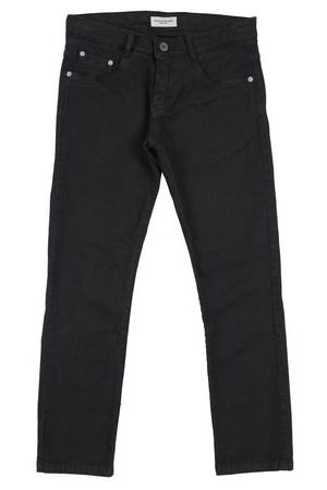 PAOLO PECORA Boys Trousers - TROUSERS - Casual trousers