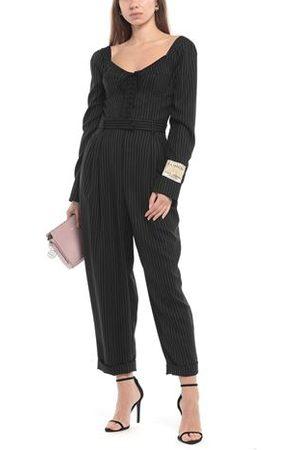 Dolce & Gabbana Women Jumpsuits - DUNGAREES - Jumpsuits