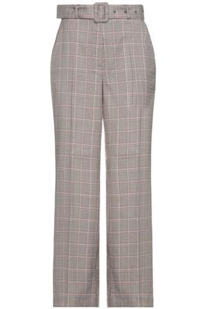 NA-KD Women Trousers - TROUSERS - Casual trousers