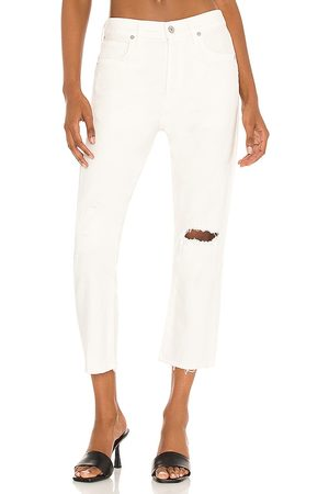 Citizens of Humanity Corey Crop Slouchy Slim in . Size 25, 26, 27, 29, 30.