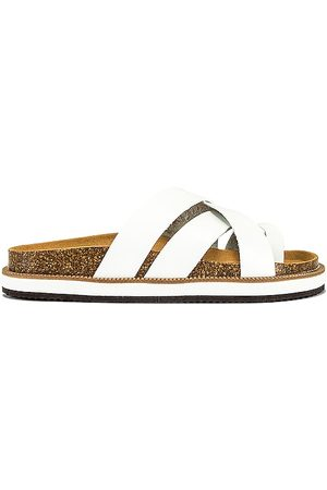 Free People Ventura Footbed Sandal in . Size 37, 38, 39, 40, 41.