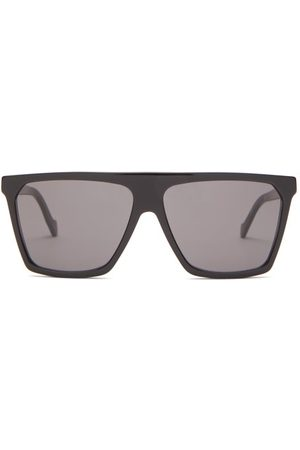 Loewe Square Acetate Sunglasses - Mens
