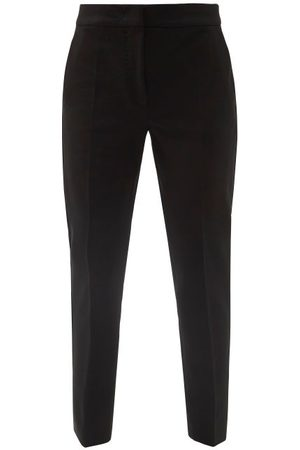 Max Mara Women Trousers - Pegno Trousers - Womens