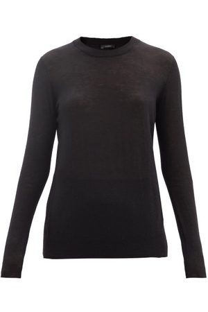 Joseph Cashair Cashmere Sweater - Womens