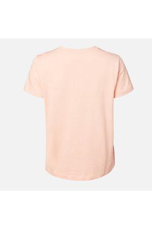 Champion Women's Small Script T-Shirt