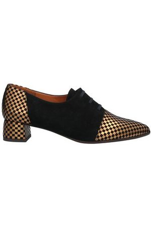 Chie Mihara Women Heels - FOOTWEAR - Lace-up shoes