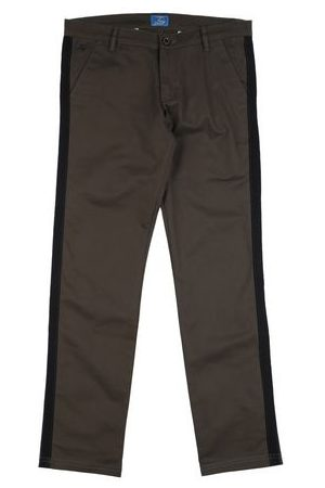 FAY Boys Trousers - TROUSERS - Casual trousers
