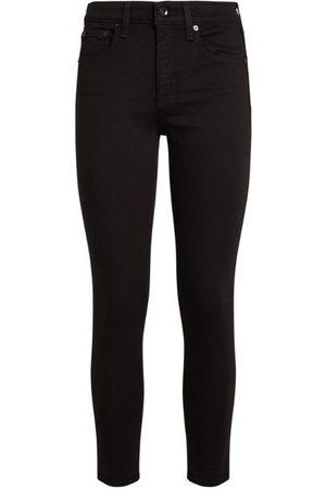 RAG&BONE Women Skinny - Cate Mid-Rise Cropped Skinny Jeans