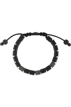 Nialaya Jewelry Beaded detail bracelet