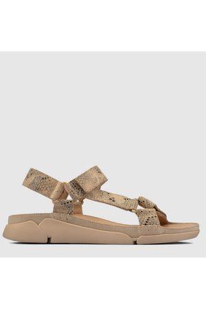 Clarks Women Sandals - Women's Tri Sporty Sandals