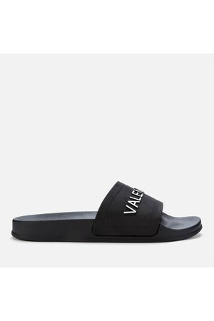 Valentino Shoes Men Sandals - Men's Slide Sandals