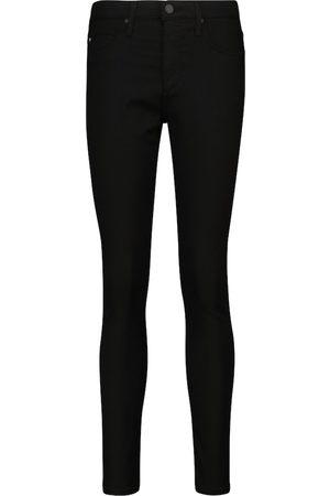 AG Jeans Farah Ankle Seamless skinny jeans