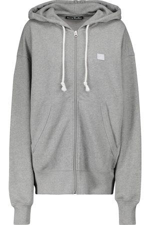 Acne Studios Organic cotton hoodie