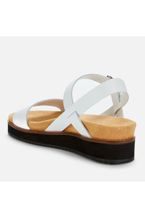 Whistles Women's Nola Footbed Sandals