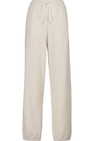 Acne Studios Organic cotton sweatpants