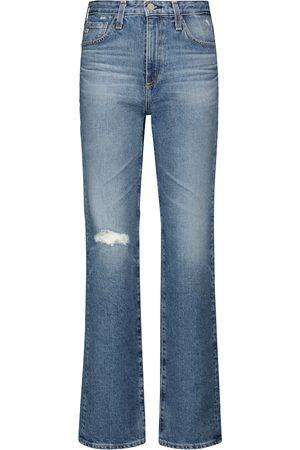 AG Jeans Alexxis Vintage straight jeans