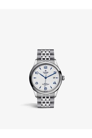 TUDOR M91550-0005 1926 stainless-steel automatic watch