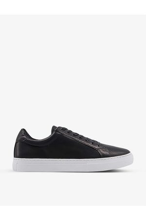 Vagabond Paul low-top leather trainers
