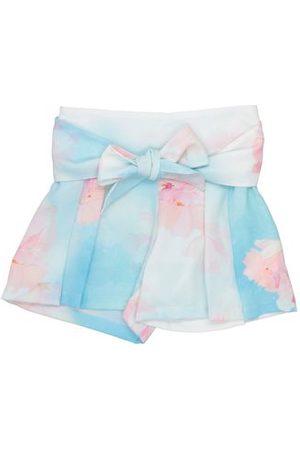 MISS LULÙ Girls Trousers - TROUSERS - Shorts