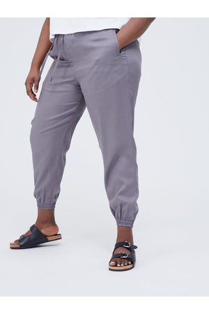 V by Very Curve Cuffed Jogger