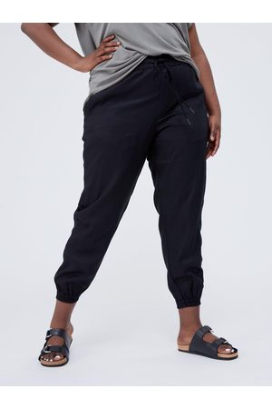 V by Very Curve Tencel Cuffed Jogger