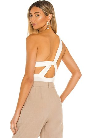 The Line By K Aisling Bodysuit in . Size XS, S, M.