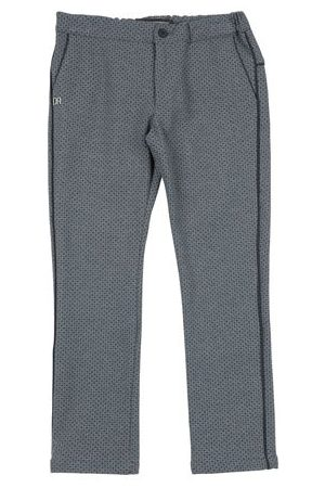 D.A. Daniele Alessandrini Boys Trousers - TROUSERS - Casual trousers