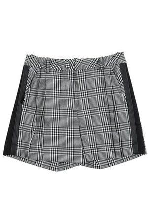 MONNALISA Girls Trousers - TROUSERS - Shorts