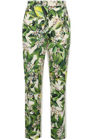 Dolce & Gabbana Women Trousers - Clothing