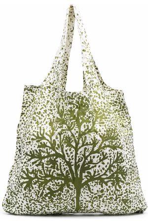 10 CORSO COMO Women Handbags - Kyoto tote bag - Neutrals
