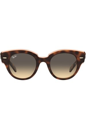 Ray-Ban Women Sunglasses - Round frame sunglasses