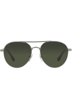 Persol Aviator-style sunglasses