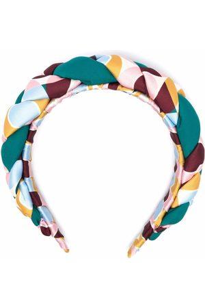 La DoubleJ Women Headbands - Rapunzel braided headband