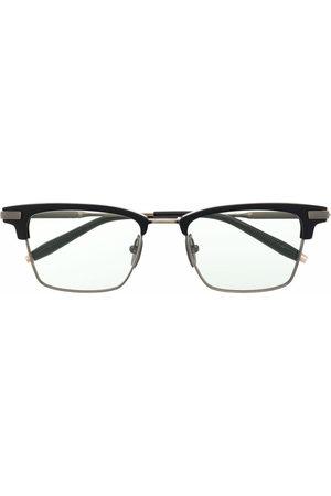 Akoni Galileo wayfarer-frame glasses
